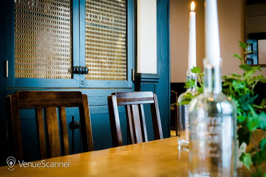 Hire The Sutton Arms The Wine Room