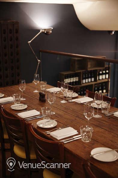 Hire Clifford's Restaurant & Bar Exclusive Hire 4