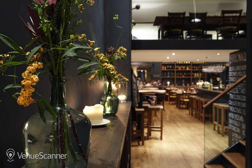 Hire Clifford's Restaurant & Bar Exclusive Hire 6