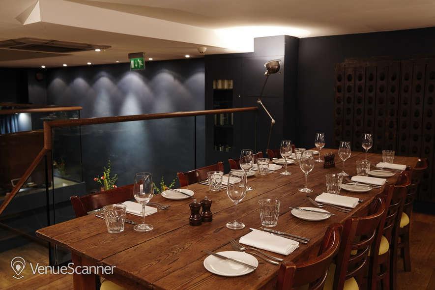 Hire Clifford's Restaurant & Bar Exclusive Hire 1