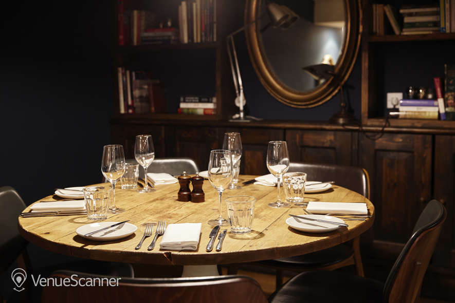 Hire Clifford's Restaurant & Bar Exclusive Hire 3