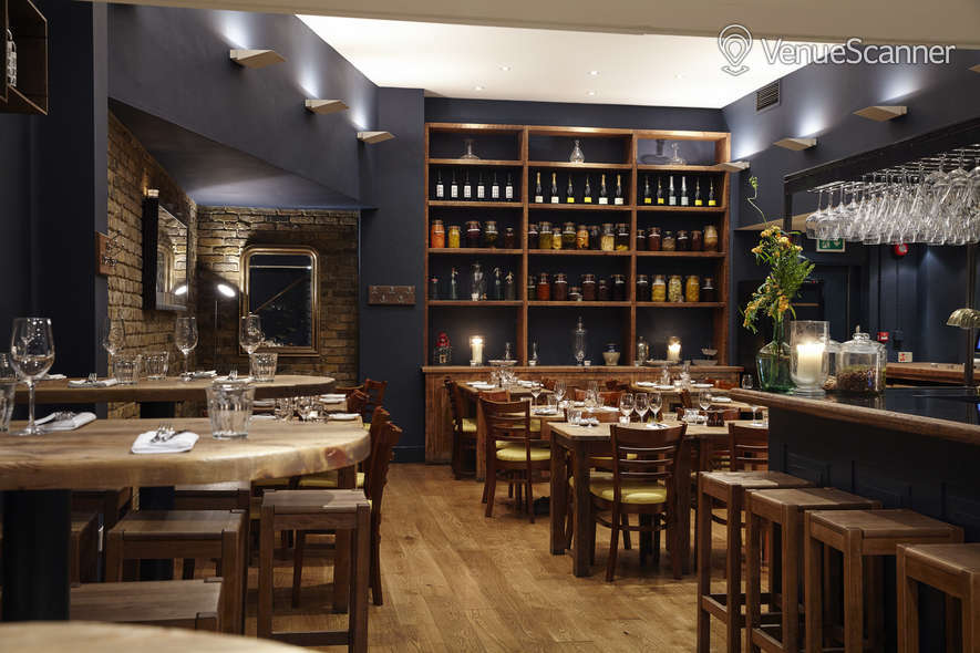 Hire Clifford's Restaurant & Bar Exclusive Hire 5