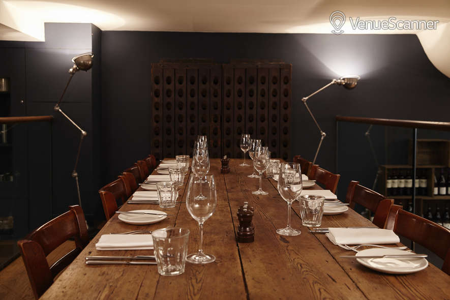 Hire Clifford's Restaurant & Bar Exclusive Hire 2