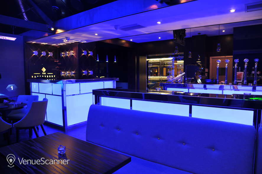 Hire The Ravensbury Lounge