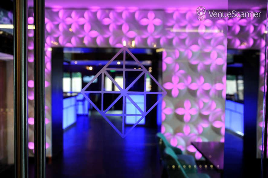 Hire The Ravensbury Lounge 5