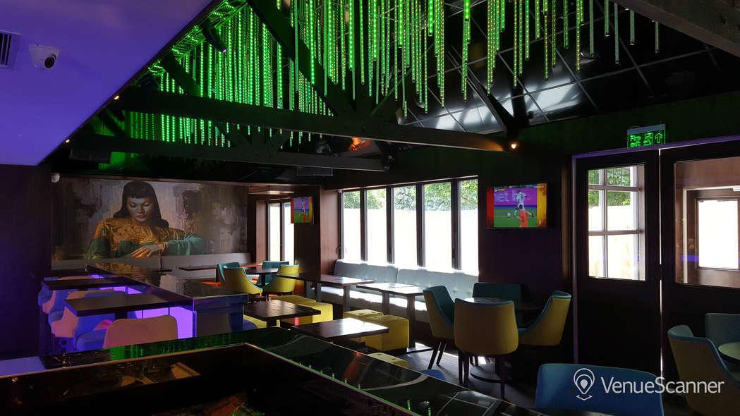 Hire The Ravensbury Lounge 3
