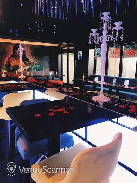 Hire The Ravensbury Lounge 4