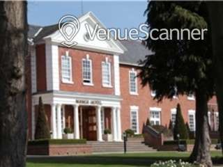 Hire Best Western Plus Manor Hotel Meriden Quarrbends 1
