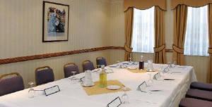 Best Western Plus Manor Hotel Meriden, Quarterbridge