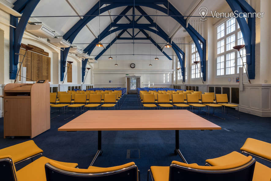 Hire Royal Statistical Society Lecture Theatre 4