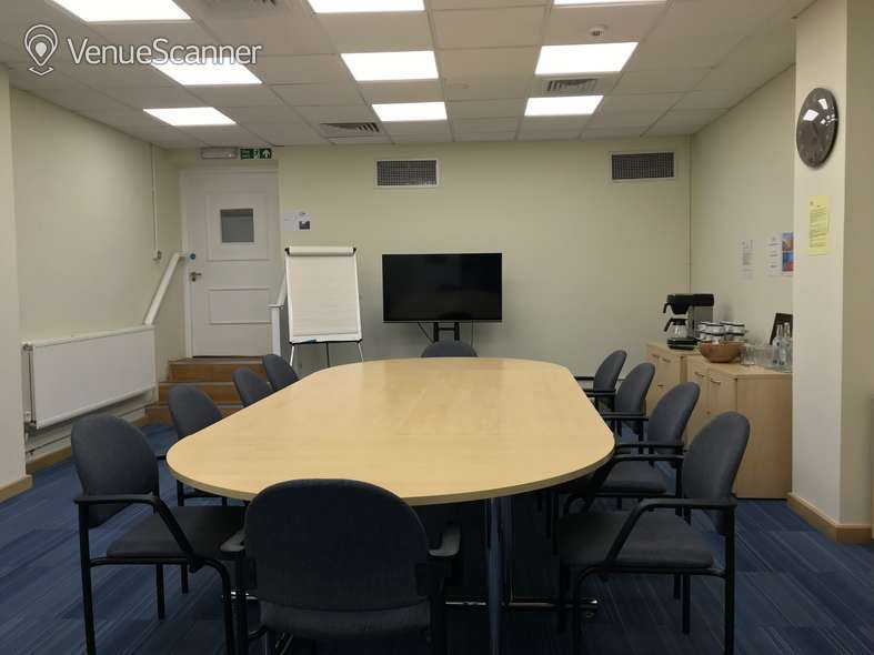Hire Royal Statistical Society Beveridge Room 2