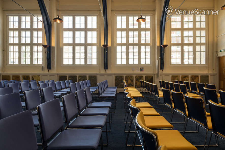 Hire Royal Statistical Society Lecture Theatre 3