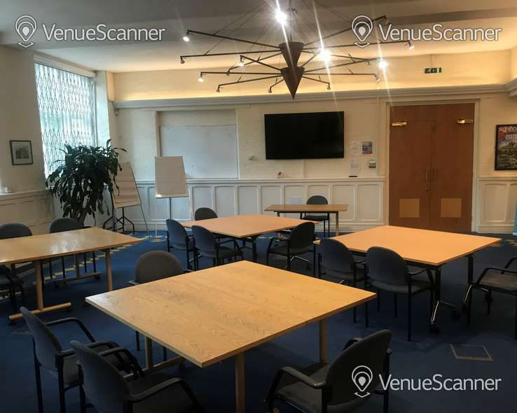 Hire Royal Statistical Society Council Chamber 2