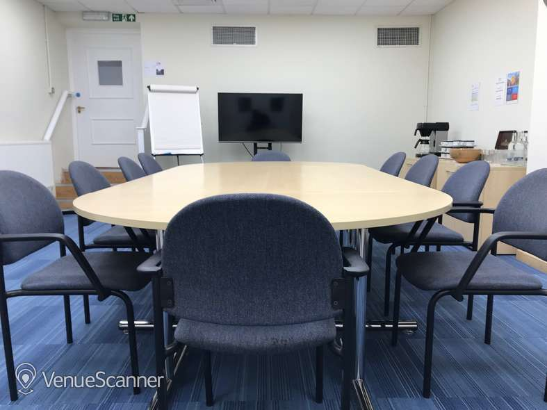 Hire Royal Statistical Society Beveridge Room 1