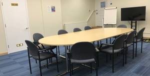 Royal Statistical Society, Beveridge Room