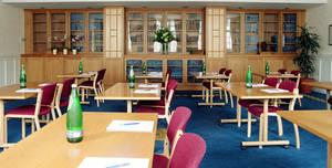 Royal Statistical Society, Council Chamber
