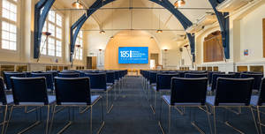Royal Statistical Society, Lecture Theatre