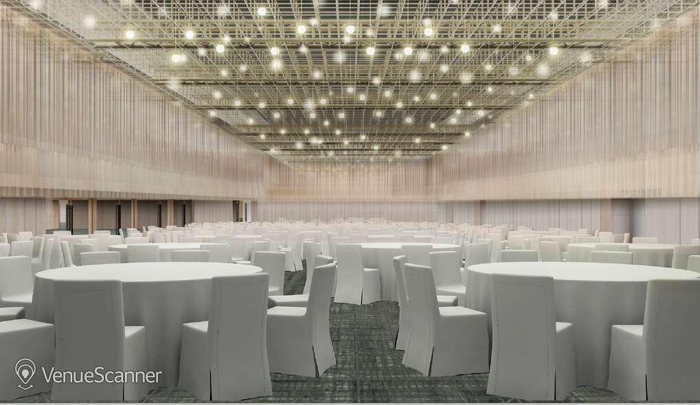Hire The Londoner Ballroom A