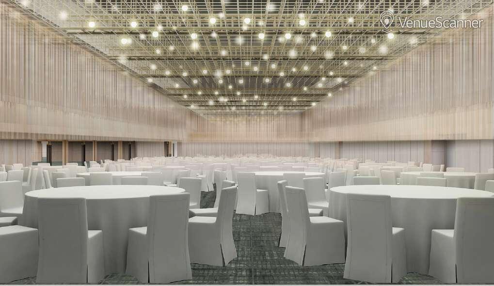 Hire The Londoner Ballroom B