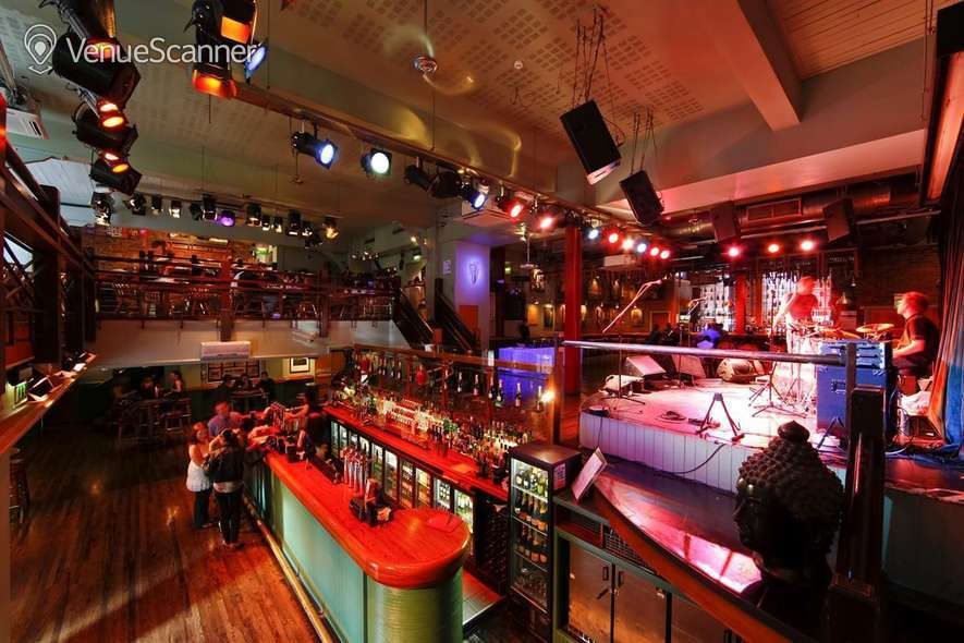 Hire The Jam House Exclusive Hire 1