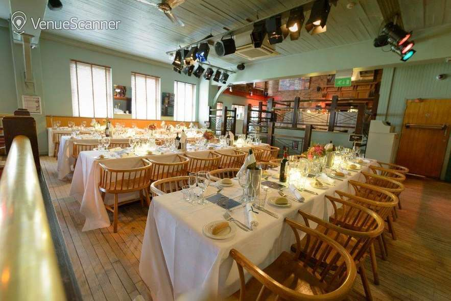 Hire The Jam House Exclusive Hire