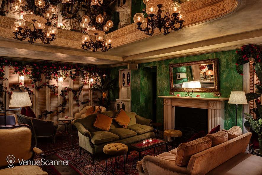 Hire Socialista Lounge Socialista Lounge
