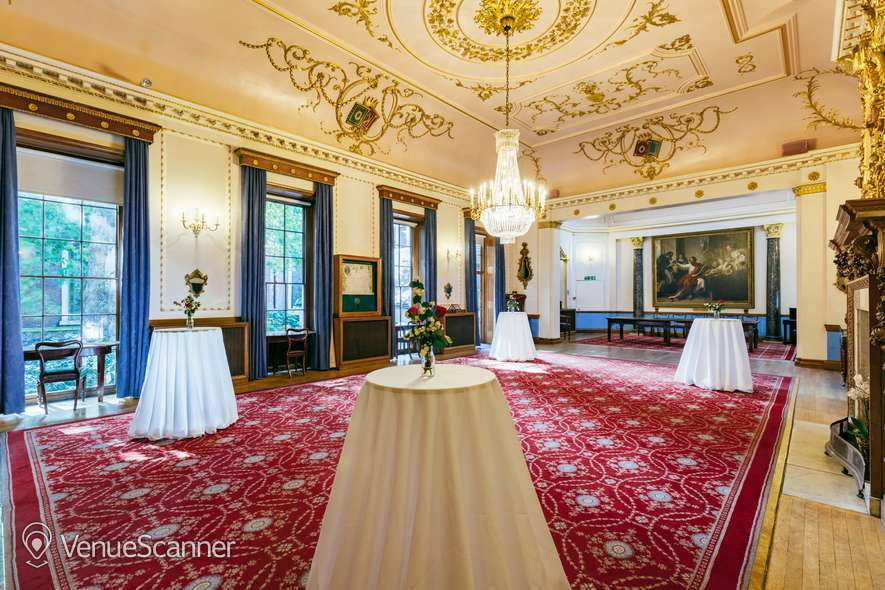 Hire Stationers Hall And Garden Exclusive Hire 8