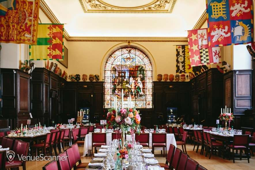 Hire Stationers Hall And Garden Exclusive Hire 38