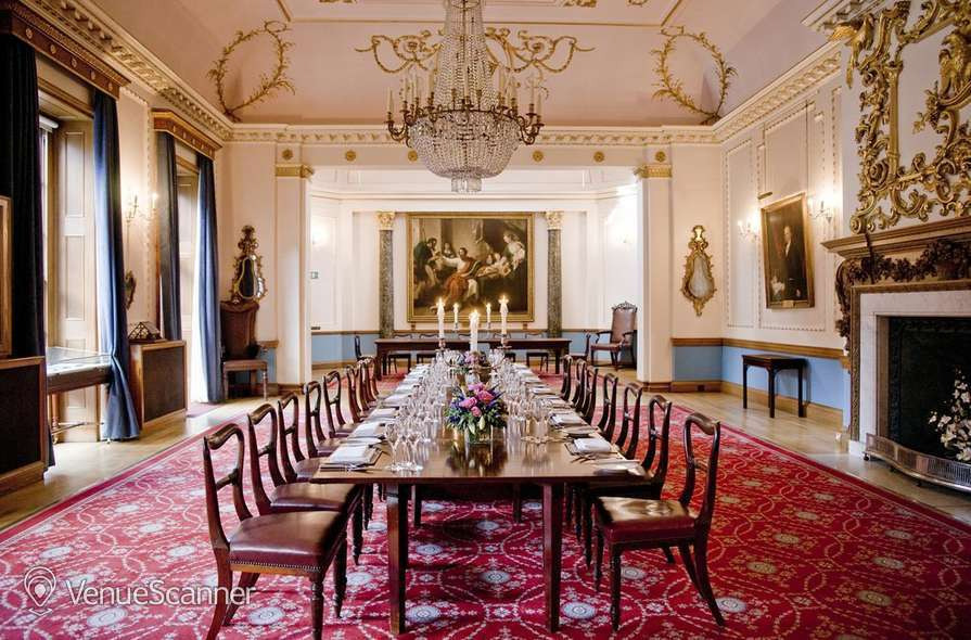 Hire Stationers Hall And Garden Exclusive Hire 1