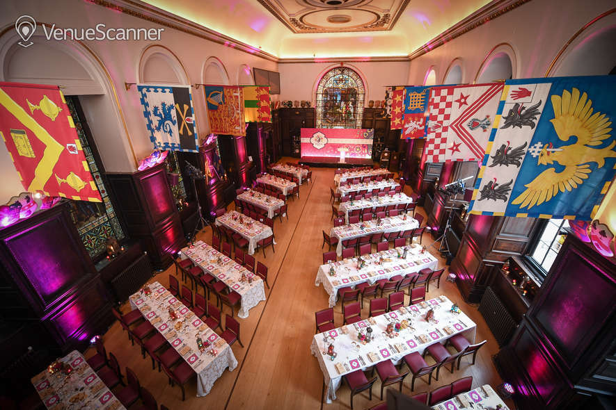 Hire Stationers Hall And Garden Exclusive Hire 30