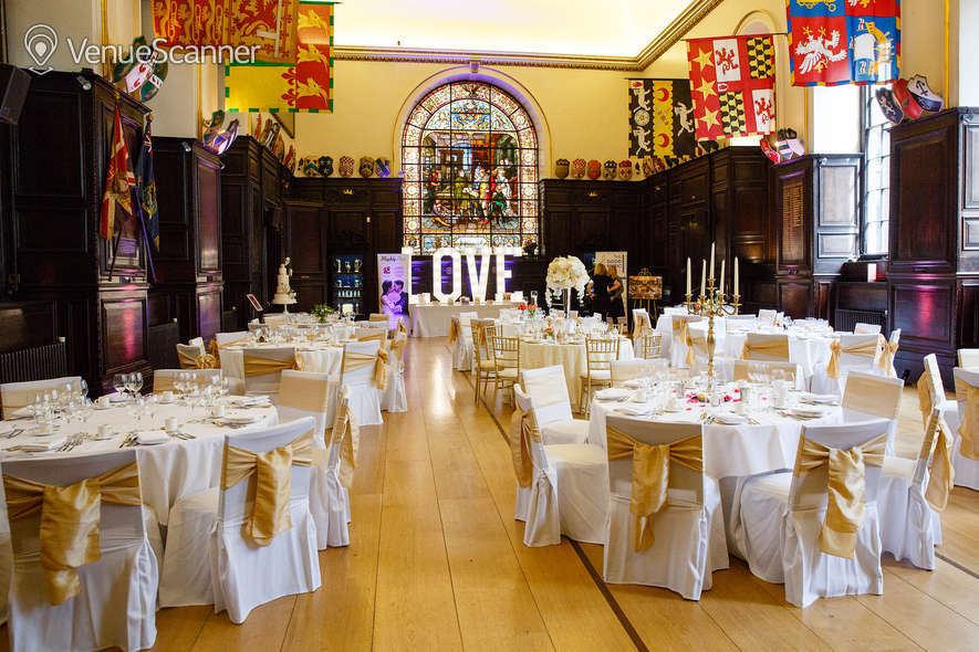 Hire Stationers Hall And Garden Exclusive Hire 39