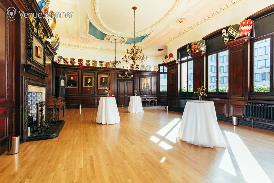 Hire Stationers Hall And Garden Exclusive Hire 21