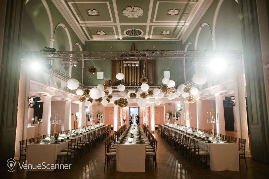 Hire One Marylebone The Soane Hall 1