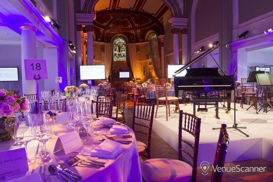 Hire One Marylebone The Soane Hall 4