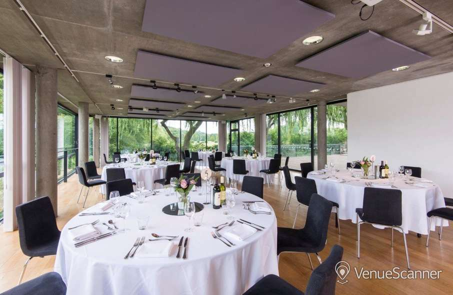 Hire The River & Rowing Museum The Henley Room 1