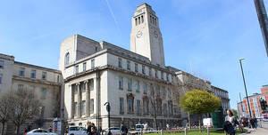 MEETinLEEDS, Parkinson Court