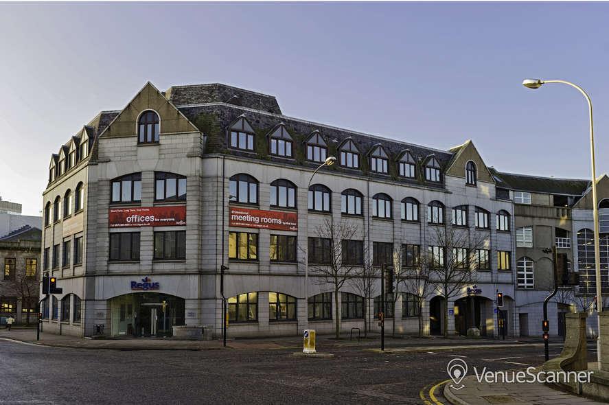 Hire Regus Aberdeen Berry Street Tillyfourie 8