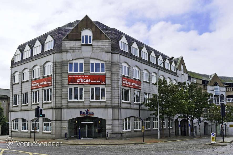 Hire Regus Aberdeen Berry Street Tillyfourie 4