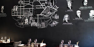11 Brasserie @ No11, Exclusive Hire
