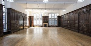 Toynbee Hall, Lecture Hall