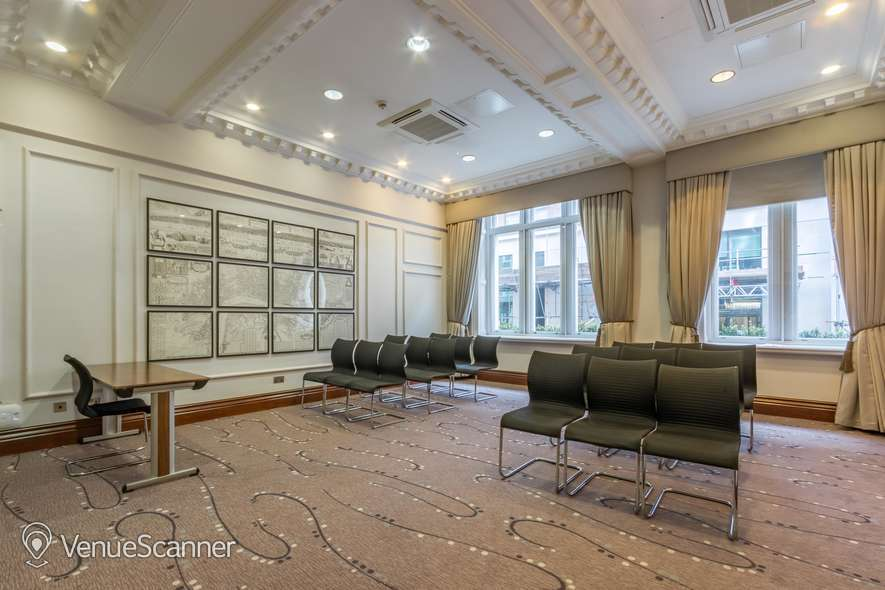 Hire Thistle Holborn, The Kingsley Thackeray Suite