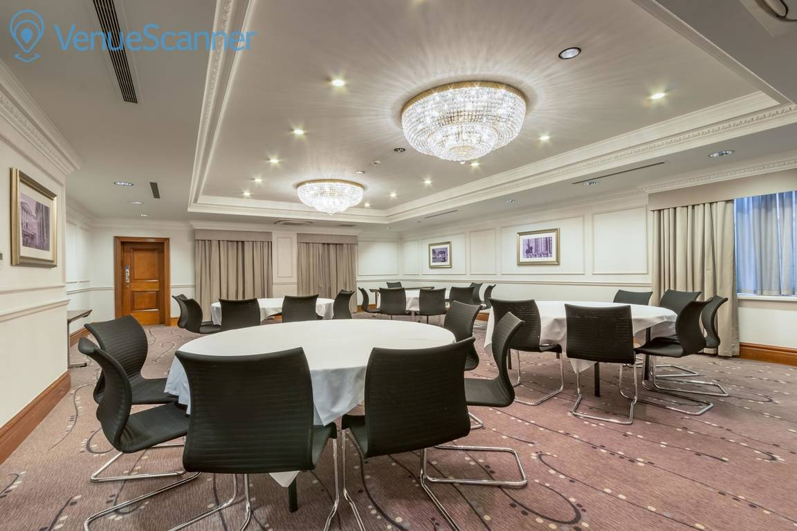 Hire Thistle Holborn, The Kingsley Albion Suite