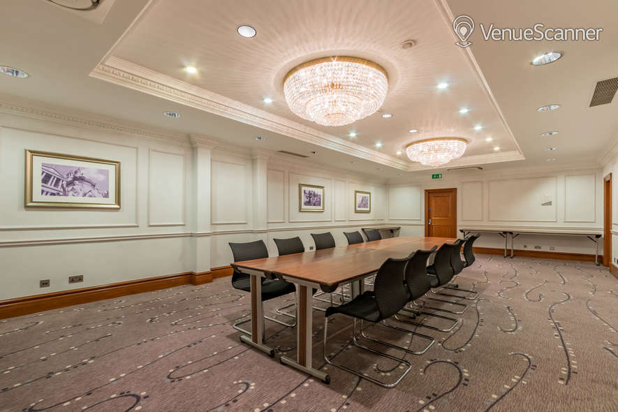 Hire Thistle Holborn, The Kingsley Forster Suite