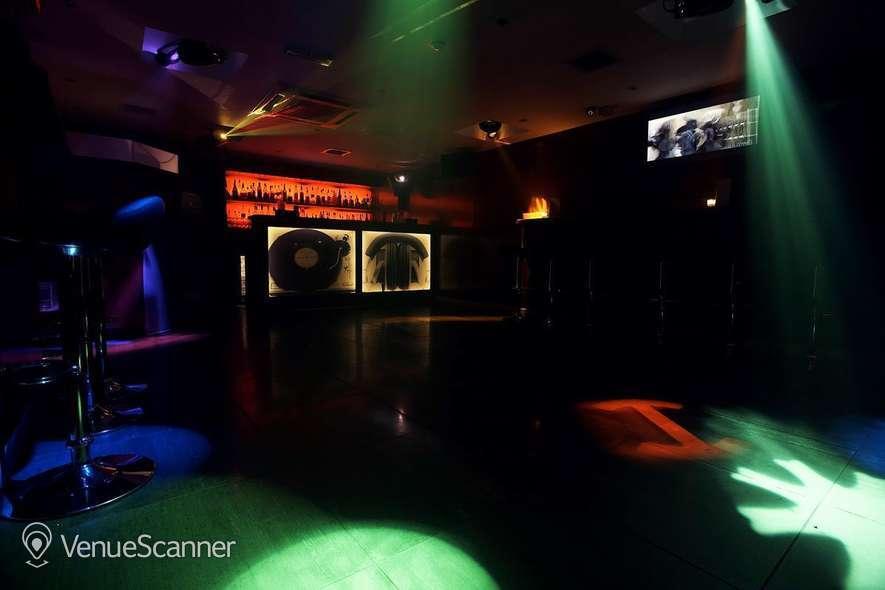 Hire Club49 Soho Exclusive Hire 5