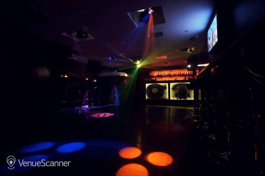 Hire Club49 Soho Exclusive Hire 4