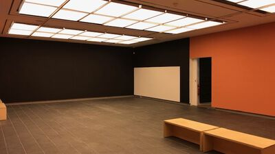 Centre For Chinese Contemporary Art, Gallery 1