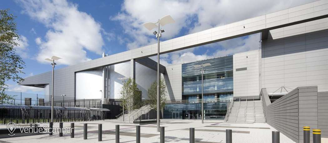 Hire Emirates Arena Function Room 1 1