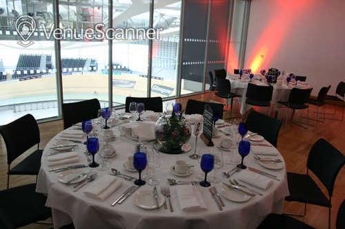 Hire Emirates Arena Function Room 1