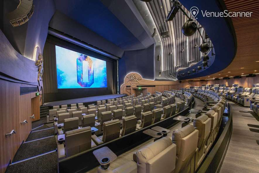 Hire Odeon Luxe Leicester Square Dolby Screen 2