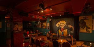 The Stand Comedy Club, Exclusive Hire